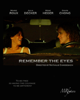 Affiche : Remember The Eyes