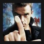Your Gay Friend de Robbie Williams