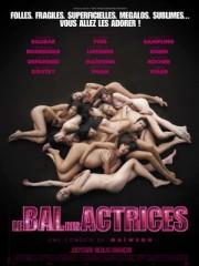 Affiche : Le Bal Des Actrices