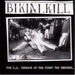 Rebel Girl de Bikini Kill
