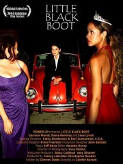 Affiche : Little Black Boot