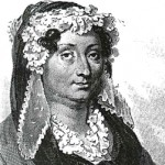 Adélaïde Dufrénoy