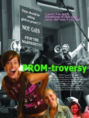 Affiche : Prom-Troversy