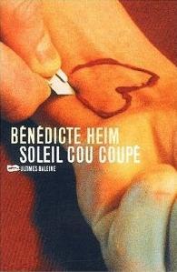 Soleil Cou Coupé de Bénédicte Heim