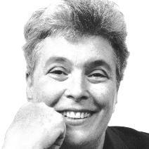 Joan Elizabeth Biren (JEB)