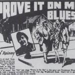 Prove it on my Blues de Gertrude « Ma » Rainey