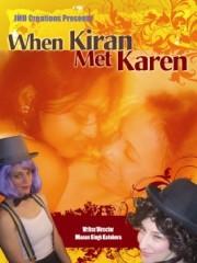 Affiche : When Kiran met Karen