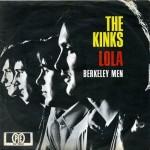 Lola de The Kinks