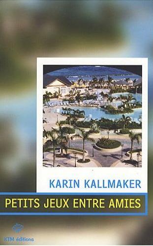 Couverture du livre : Petits Jeux entre Amies de Karin Kallmaker