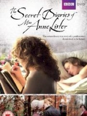Affiche : Le Journal Secret d'Anne Lister – The Secret Diaries Of Miss Anne Lister