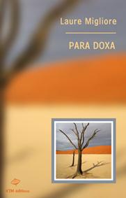 Couverture du livre : Para Doxa de Laure Migliore