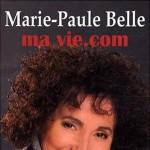 Ma Vie.com de Marie-Paule Belle
