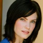 Interview de l'actrice américaine Jill Bennett