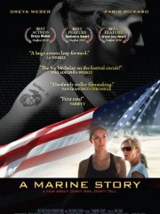 Affiche : A Marine Story