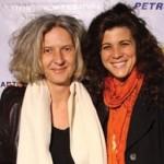 Interview de la scénariste Marie Roux et de la réalisatrice Nathalie Camidebach