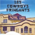 Léopold de Les Cowboys Fringants