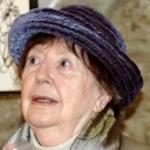 Genevieve Pastre
