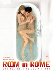 Affiche : Room in Rome