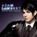 Whataya Want from Me d'Adam Lambert