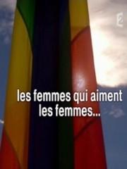 Affiche : Dans Les Yeux D'Olivier – Les Femmes Qui Aiment les Femmes