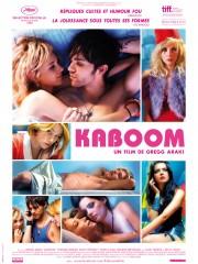 Affiche : Kaboom