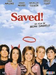Affiche : Saved !