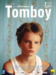 Affiche : Tomboy