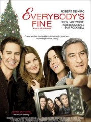 Affiche : Everybody's Fine