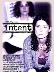 Affiche : Intent