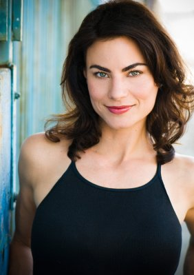Elena Undone : Interview de Traci Dinwiddie, l'interprète de Peyton