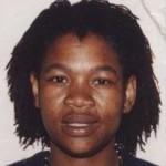 Eudy Simelane