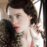 Ronde de Nuit : Interview d'Anna Maxwell Martin et Claire Foy