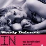 Insurrections ! en territoire sexuel de Wendy Delorme