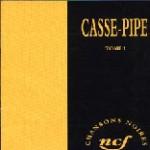 L'étoile Rose de Casse Pipe