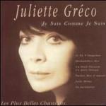 Les Pingouins de Juliette Gréco