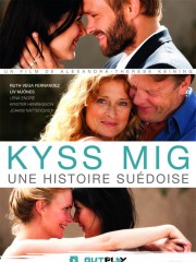 Affiche : Kyss Mig (With Every Heartbeat)