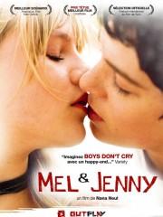 Affiche : Mel & Jenny