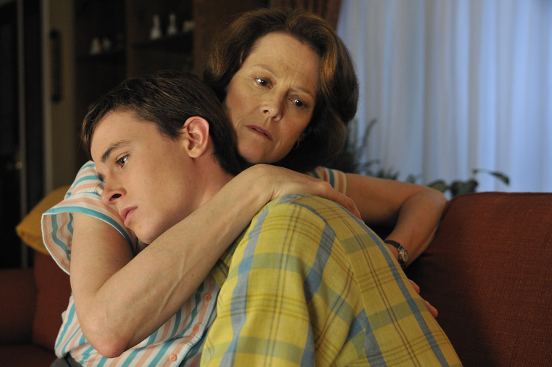 кино мама и сын