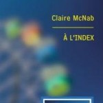 A l'index de Claire McNab