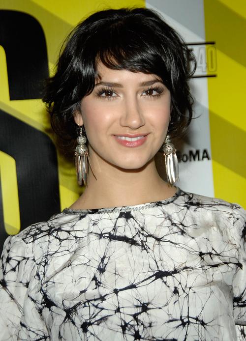 Circumstance : Interview de l'actrice Nikohl Boosheri