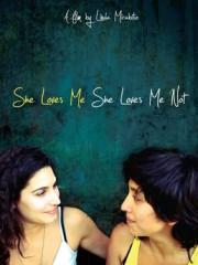 Affiche : She Loves Me, She Loves Me Not