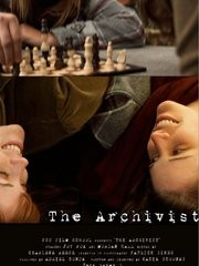 Affiche : The Archivist