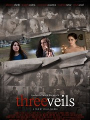Affiche : Three Veils