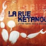 Les Hommes Que J'aime de La Rue Kétanou