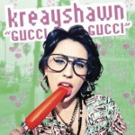 Gucci Gucci de Kreayshawn