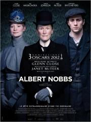 Affiche : Albert Nobbs