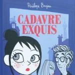 Cadavre exquis de Pénélope Bagieu