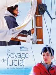 Affiche : Le Voyage De Lucia