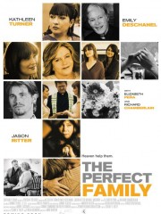 Affiche : The Perfect Family