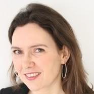 Joanna Briscoe